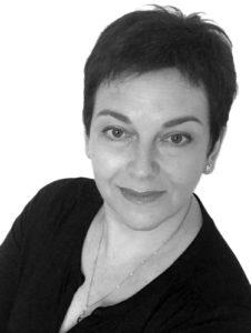Sophie Legrand comportementaliste chat